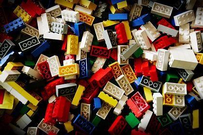 Lego-Klötze: Produziert wird in Billiglohnländern