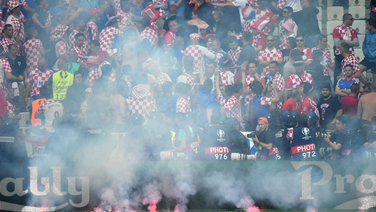 Kroatien Vs Tschechien