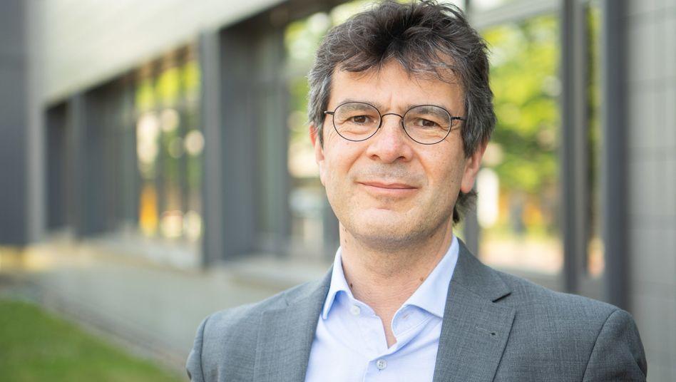 Leitender Epidemiologe des Helmholtz-Zentrums: Gérard Krause