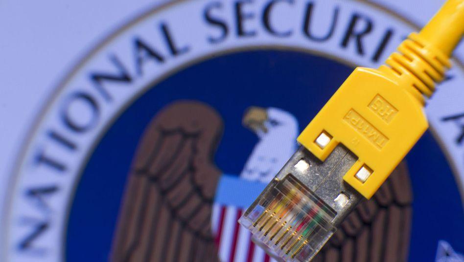 Neue Enthüllungen über die NSA: 254,9 Millionen Dollar für Entschlüsselung