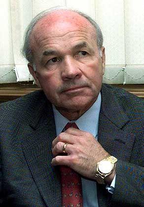 Enron-Chef Lay: FBI ermittelt wegen Verdachts auf Aktenvernichtung