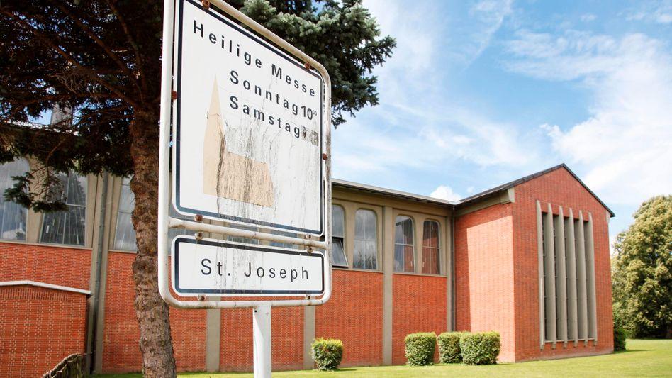 Kirche St. Joseph in Salzgitter: Die Gemeinde ist fassungslos