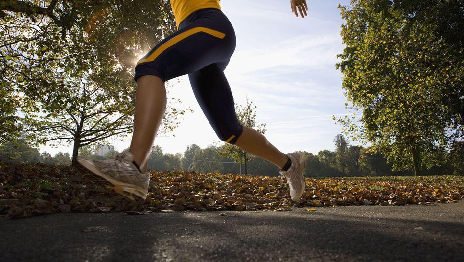 Textilwahn beim Laufen: Superprofi oder Superdepp?