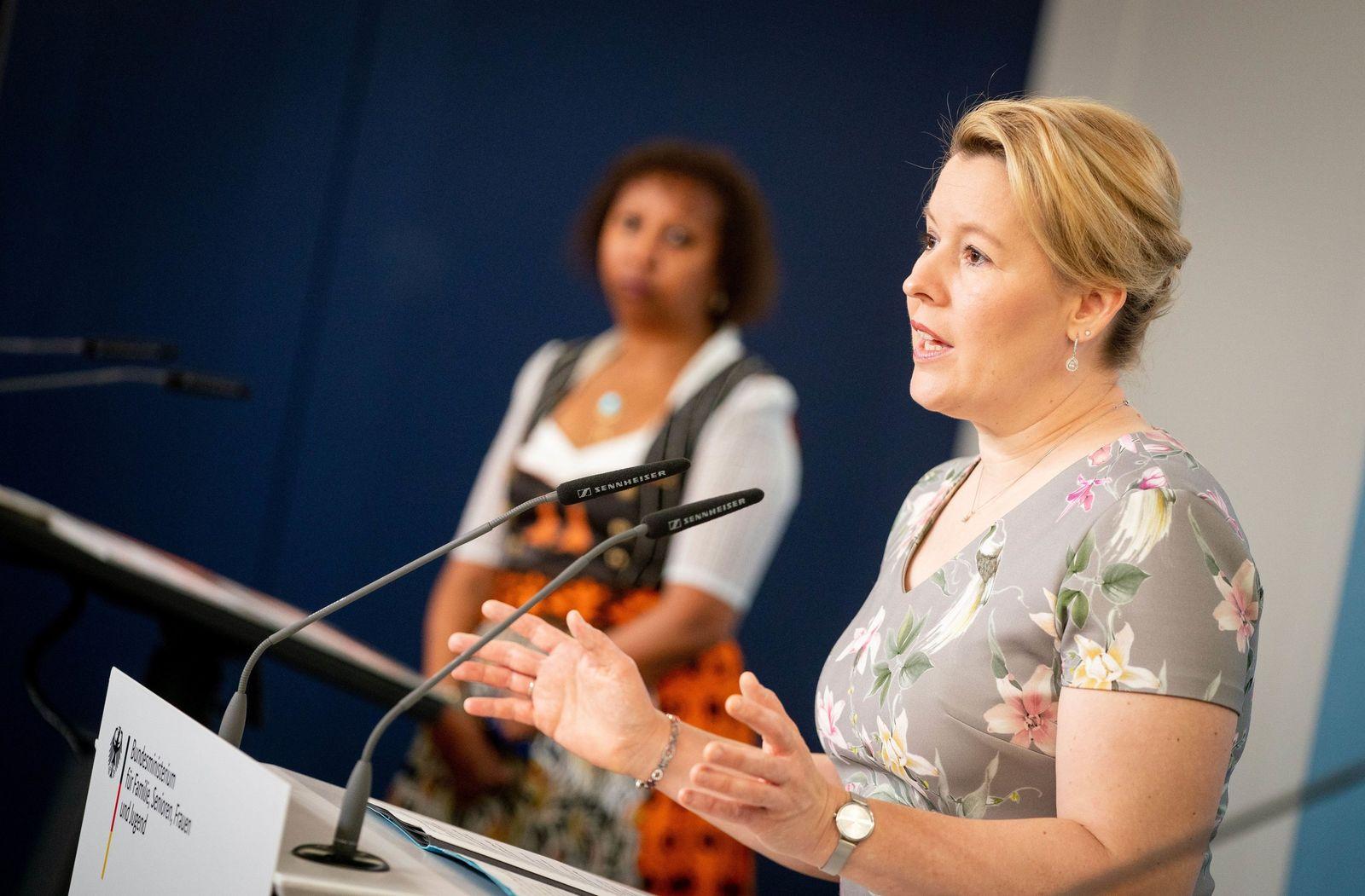 Neue Zahlen zu weiblicher Genitalverstümmelung in Deutschland