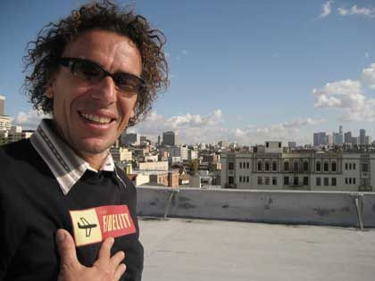 Skandaljournalist Kummer: Süchtig nach Anerkennung