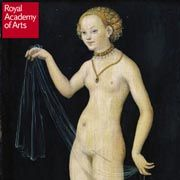 "Das Plakat des Anstoßes: Cranachs ""Venus"""