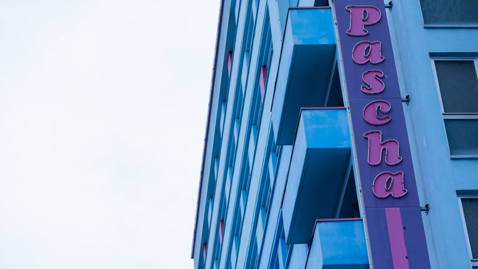 In köln pascha Category:Pascha (Köln)