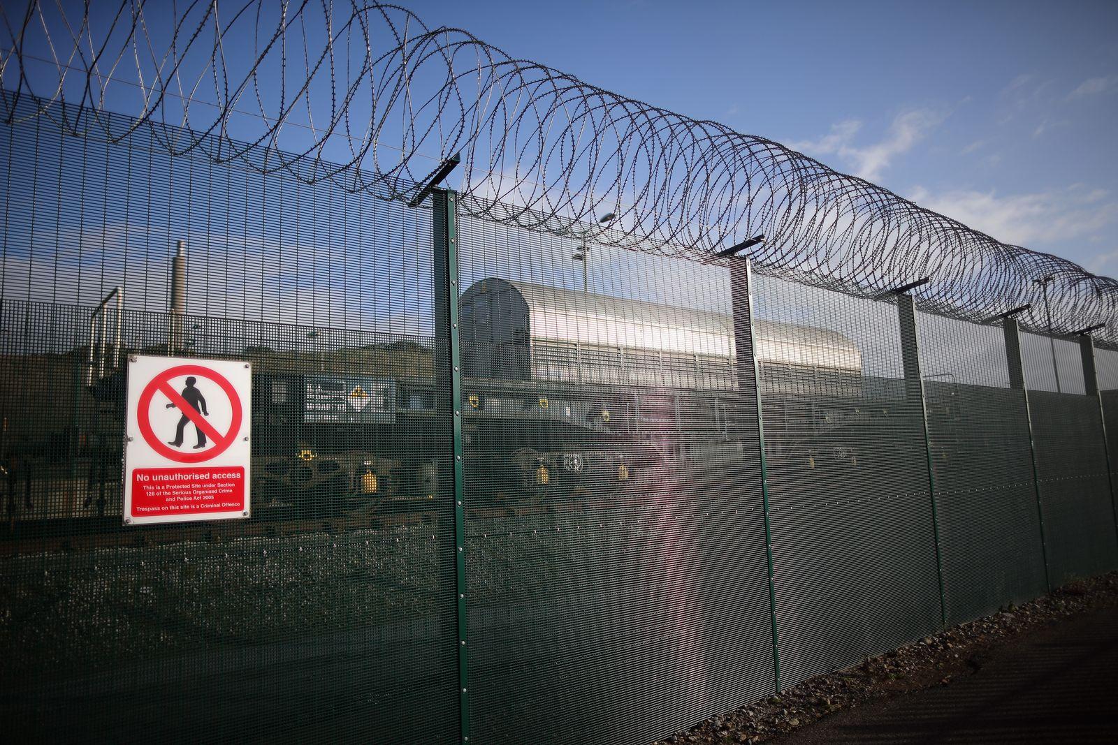 Sellafield / Krafwerk