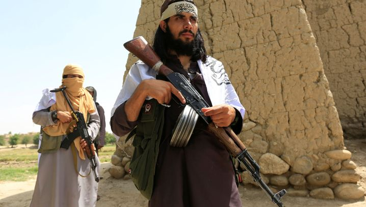 Afghanistan: Das Taliban-Dilemma des Westens