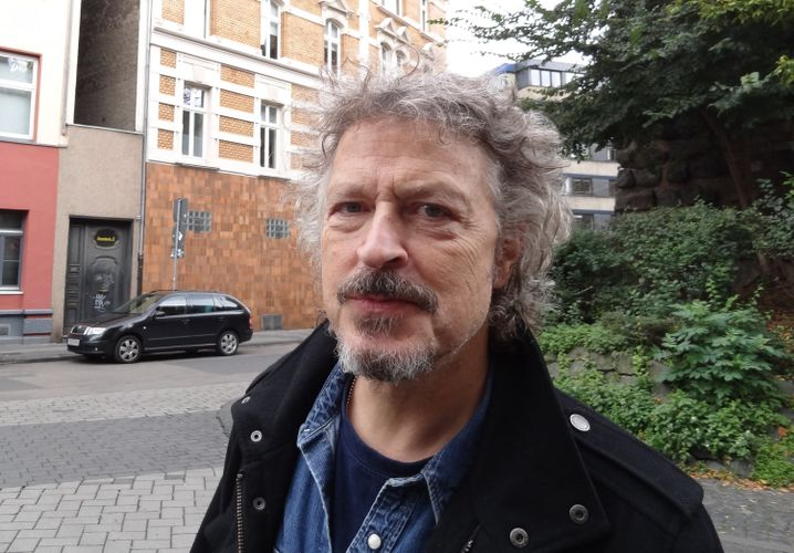 Wolfgang Niedecken ist in der Kölner Südstadt aufgewachsen - in der Severinstraße hatte sein Vater ein Lebensmittelgeschäft