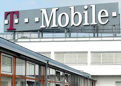 """T-Mobile-Zentrale: """"Die Schraube zurückdrehen"""""""