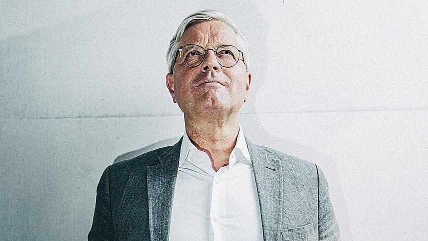 Politiker Röttgen:Die Freiheit des Oppositionellen