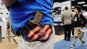 Waffenlobby NRA meldet Konkurs an