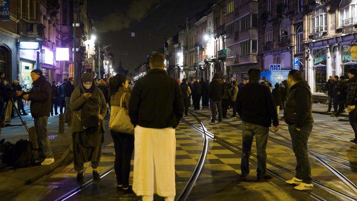 Terror in Belgien: Anschlag auf das Herz Europas