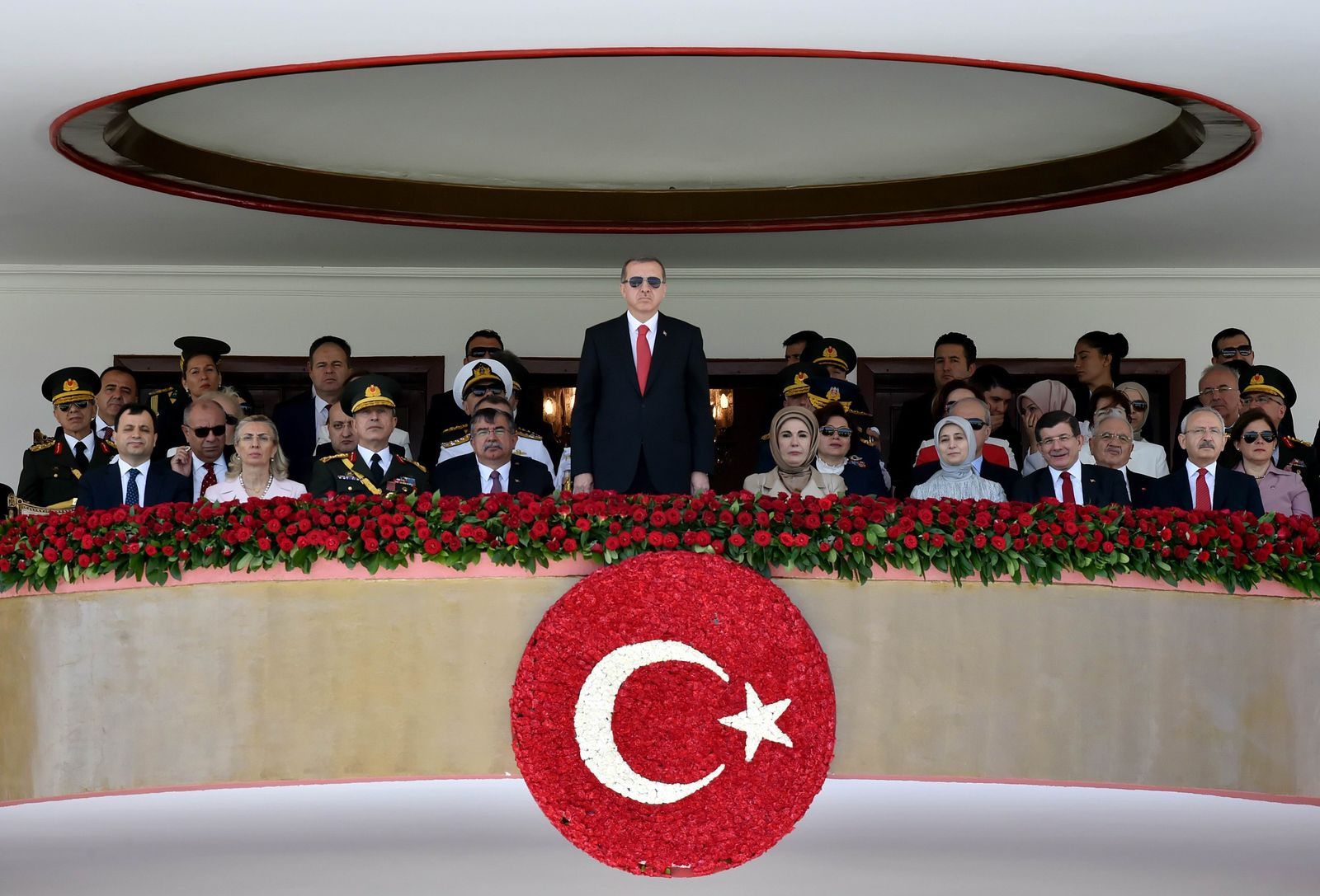 TURKEY-HISTORY-MILITARY-VICTORY-DAY