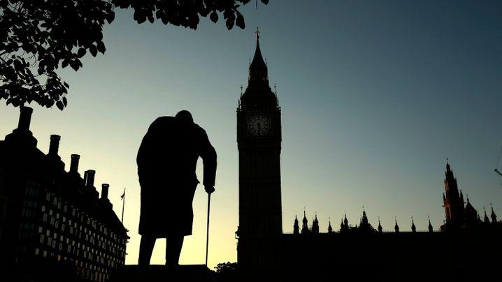Boris Johnson: Der begnadete Populist