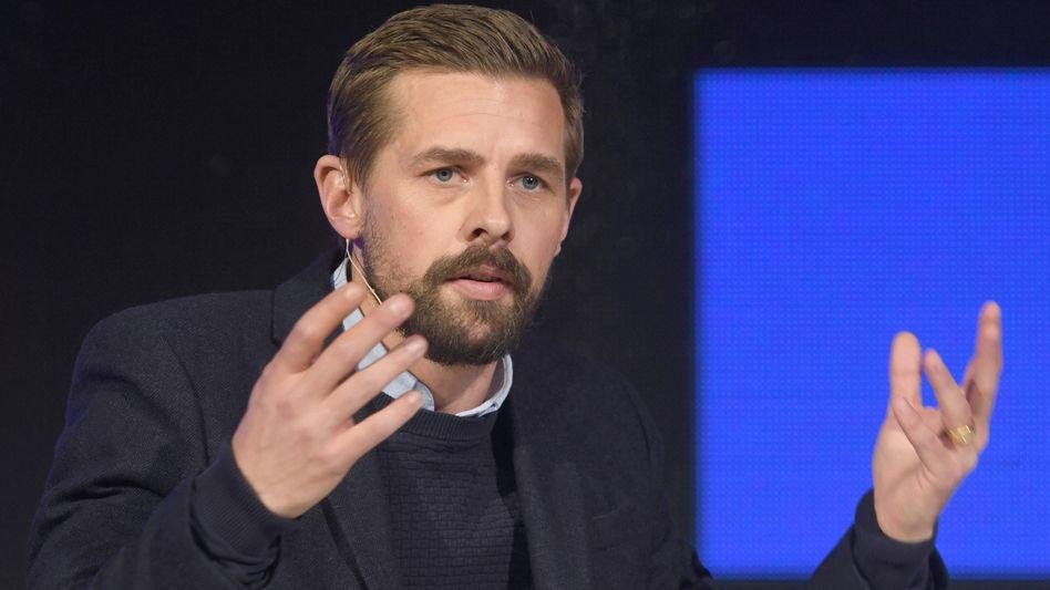 Klaas Heufer-Umlauf: Moderator, Podcaster, Schauspieler, Sänger