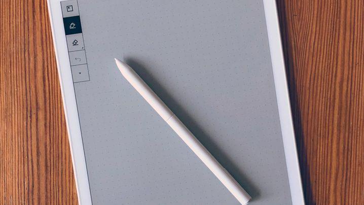 reMarkable im Test: Das digitale 500-Euro-Papier