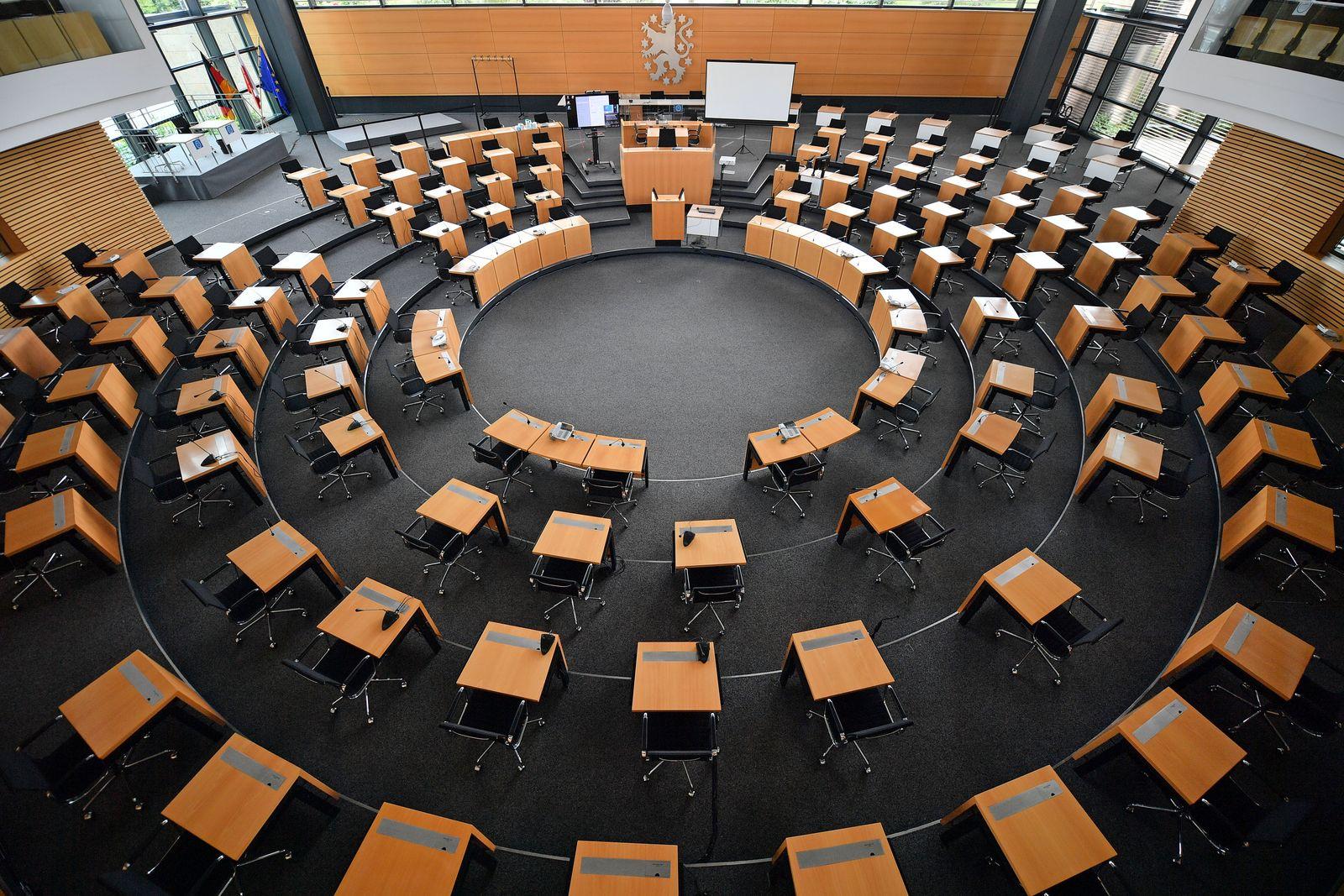 Landtagsauflösung in Thüringen droht zu scheitern