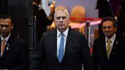 US-Staatsanwalt wirft Prinz Andrew fehlende Kooperation vor