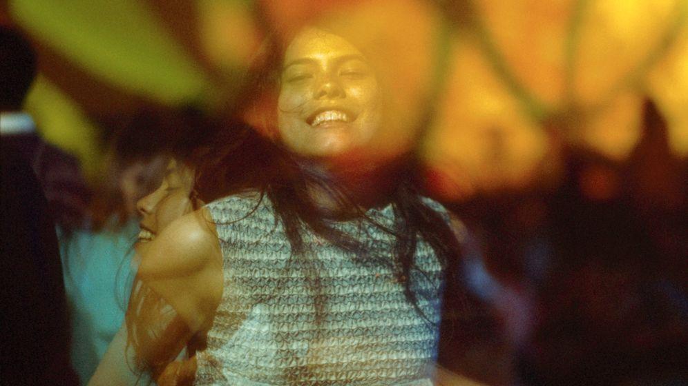 LSD: Droge kann Alkoholikern helfen
