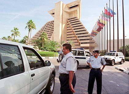 WTO-Gipfeltreffpunkt Katar: Nach 15 Jahren ist es für China endlich so weit