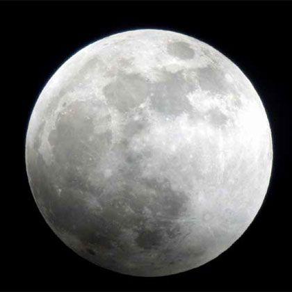 Mond: Unbemannte deutsche Mondmission bis 2015 angepeilt