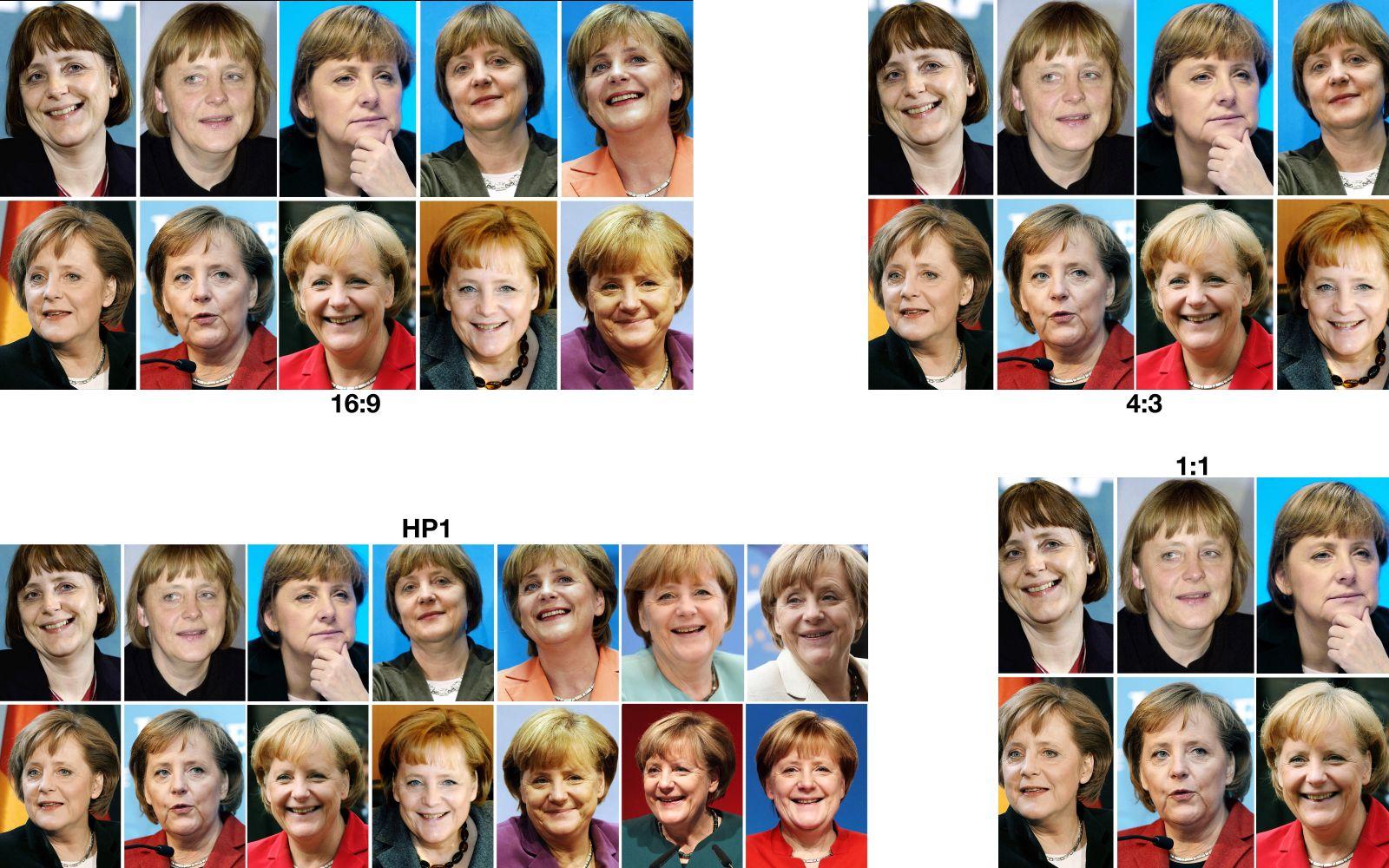 EINMALIGE VERWENDUNG COMBO/ Merkel