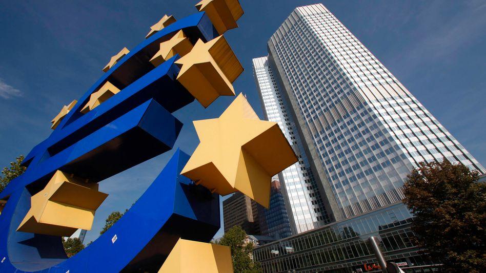 Bundesbank: Gutes Zeugnis für Krisenländer