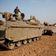 Israelgreift nach Raketenbeschuss Hamas-Stützpunkte an