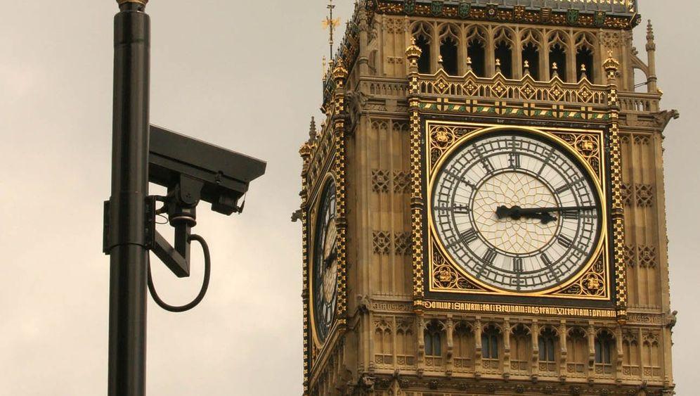 London: Ende des Video-Booms