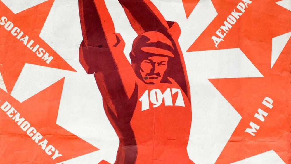 """Oktoberrevolution: """"Wir dürfen nicht warten. Wir können alles verlieren!"""""""