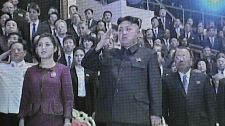 Nordkorea: Ist Kim Jong Un Vater geworden?