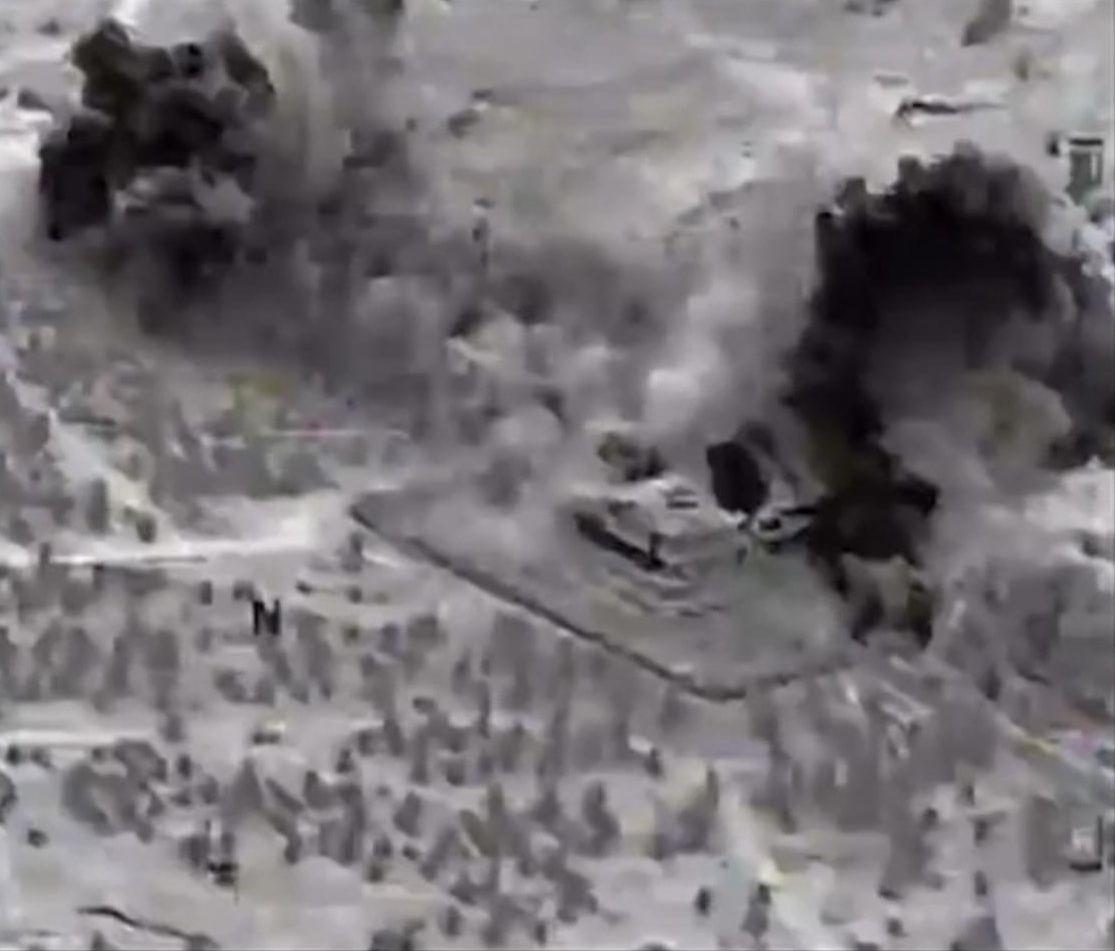 Syrien/Nusra