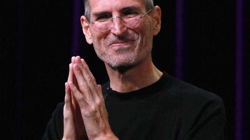 Zum Todestag des Apple-Gründers: Wofür die Welt Steve Jobs noch gebraucht hätte