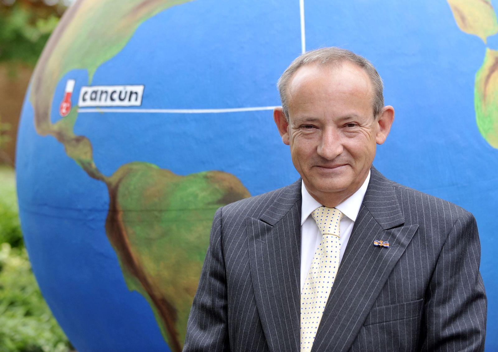 """NICHT VERWENDEN Konferenz """"Von Bonn nach Cancun: Die Rolle der EU in den internationalen Klimaverhandlungen"""""""