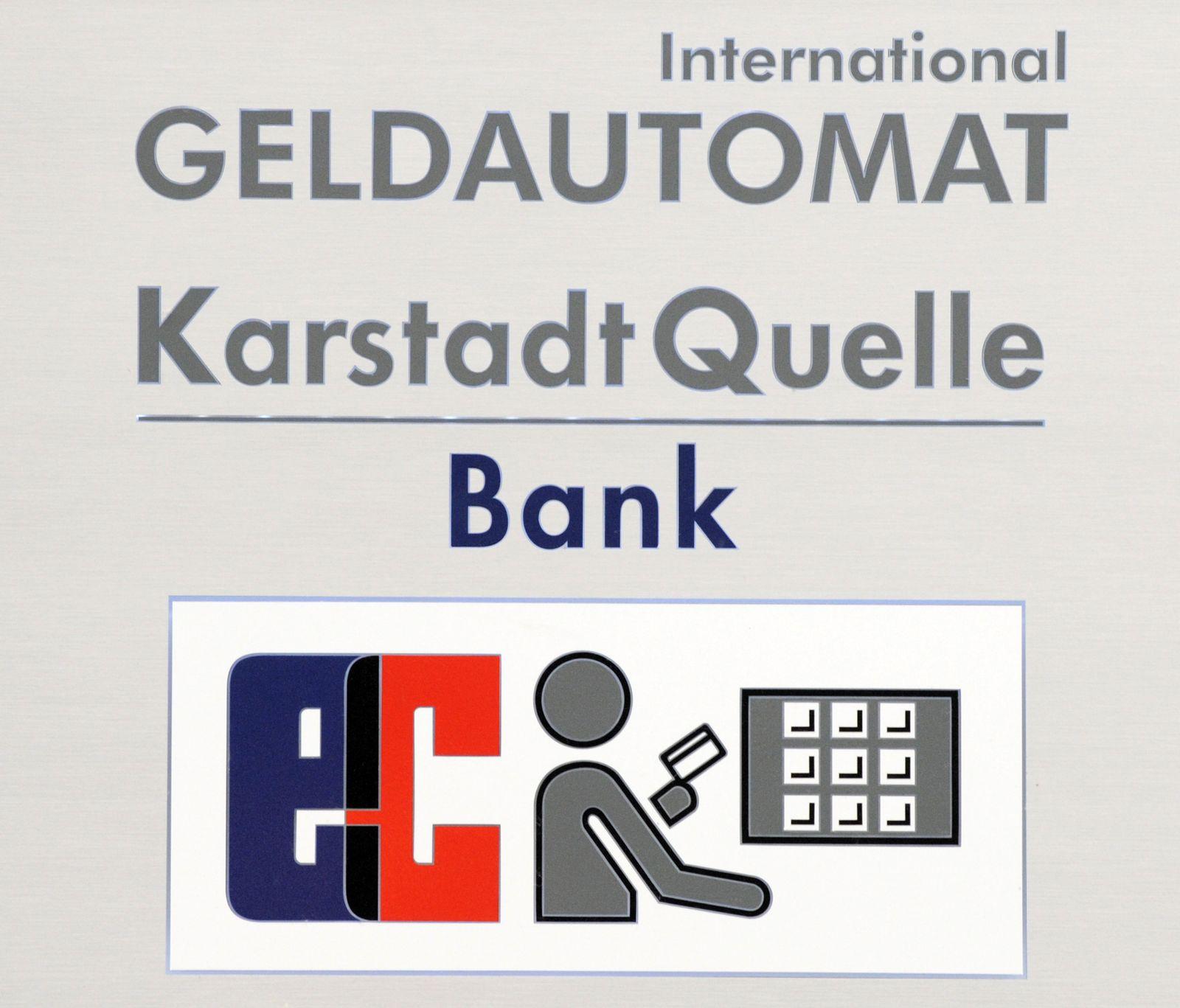 Karstadtquelle Bank