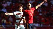 Spaniens Kapitän Busquets positiv getestet – Irritationen um deutschen Gruppengegner Portugal