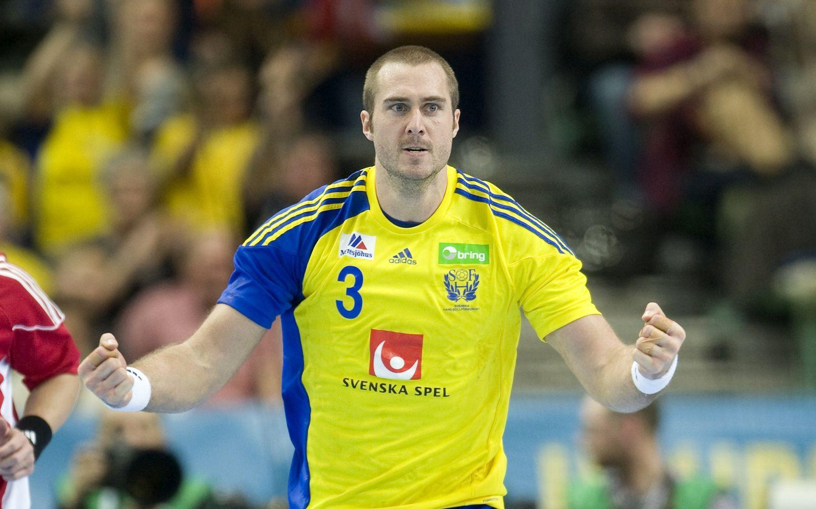 Handball Schweden Slowakei