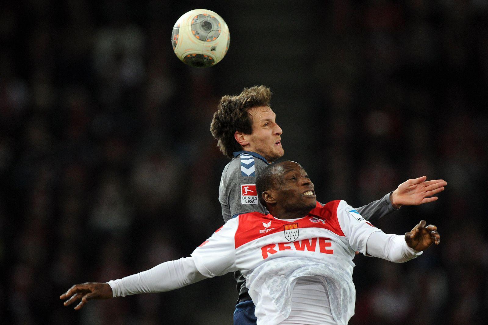 1. FC Köln - SpVgg Greuther Fürth