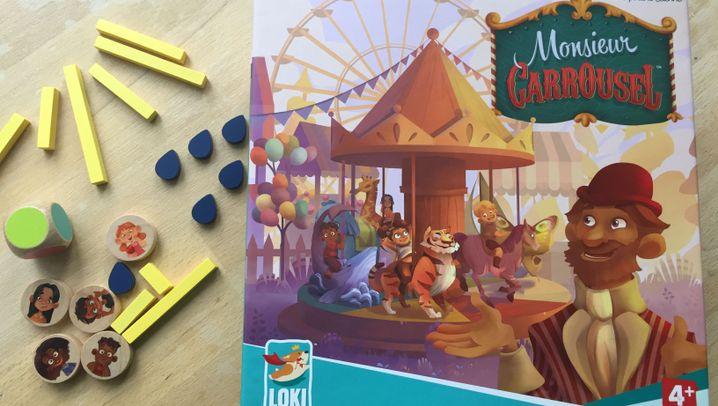 Brettspielempfehlungen: Zehn Spiele für Kinder, die sich lohnen