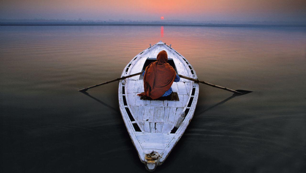 """Tipps von Naturfotograf Art Wolfe: """"Ich suche das Schöne in allem"""""""