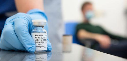 Corona-Impfstoff von AstraZeneca: Welche Vorteile er trotz geringerer Wirksamkeit hätte