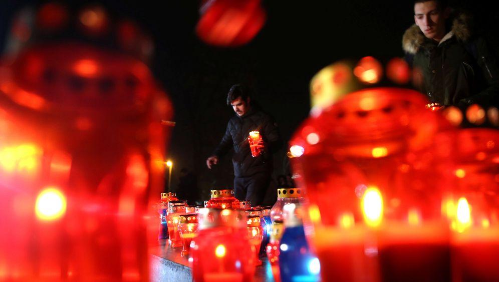 Nach dem Selbstmord am ICTY: Ein Fläschchen Gift, eine Region voller Wut