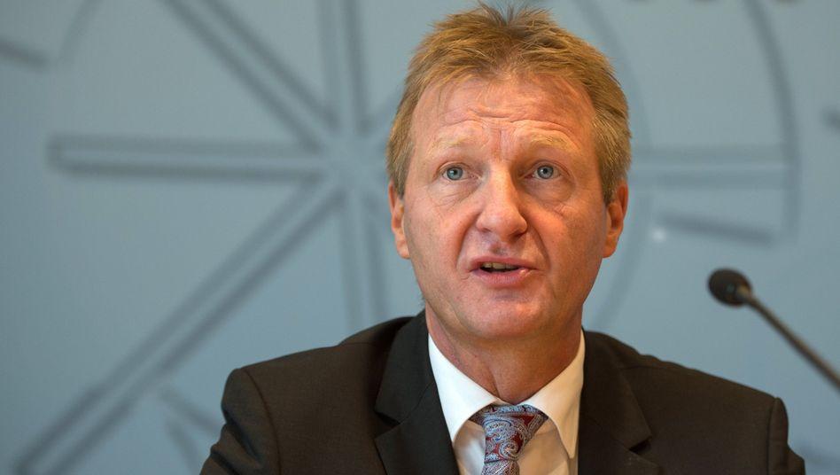 """NRW-Innenminister Jäger (SPD): """"Außenpolitisch härter und anders agieren"""""""