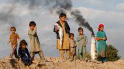 Wie Zivilisten ins Kreuzfeuer geraten