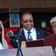 Manipulation mit Tipp-Ex - Präsidentschaftswahl annulliert