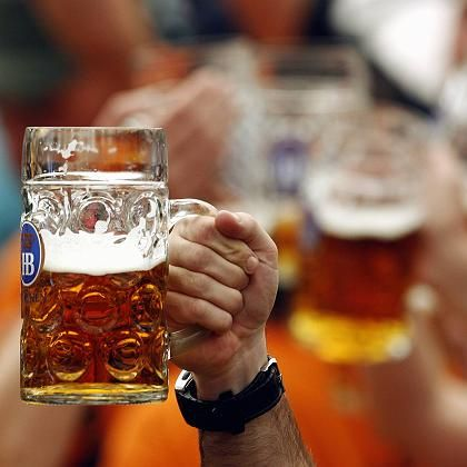 The German Reinheitsgebot, or beer purity law, celebrates its 492nd birthday on April 23.