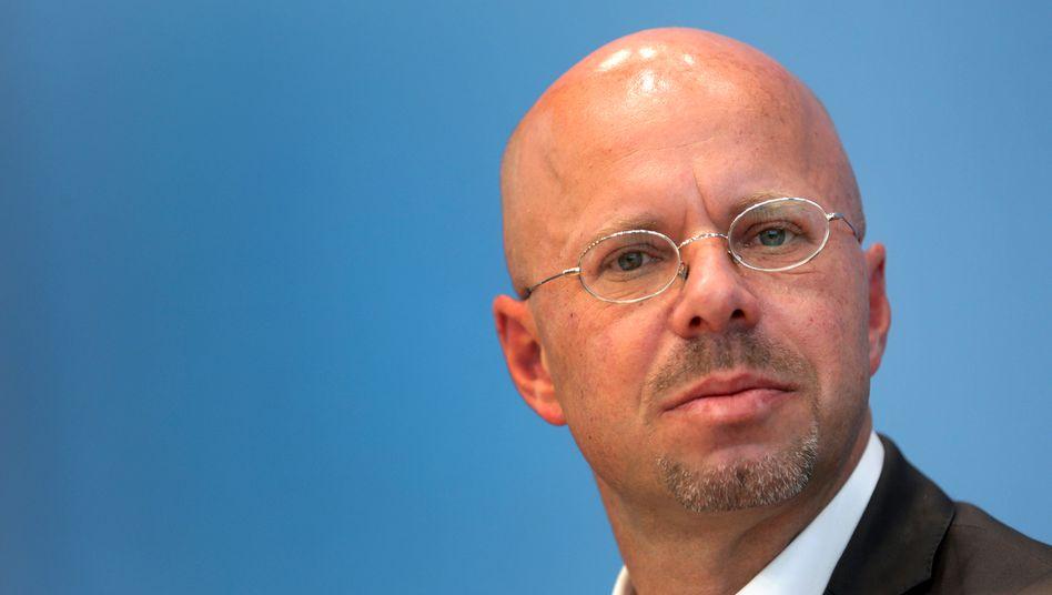 """AfD-Politiker Andreas Kalbitz: Mitgliedschaft mit """"sofortiger Wirkung"""" aufgehoben"""
