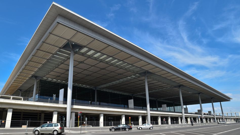 Hauptstadtflughafen BER: Erneute Verzögerung